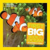 Link to an enlarged image of National Geographic Little Kids First Big Book of the Ocean (National Geographic Little Kids First Big Books)