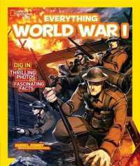 Link to an enlarged image of World War I (National Geographic Kids Everything)