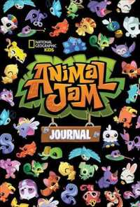 Link to an enlarged image of Animal Jam Journal (JOU)