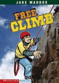 Link to an enlarged image of Free Climb (Impact Books)