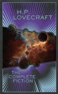 Link to an enlarged image of H.P. Lovecraft (Barnes & Noble Collectible Classics: Omnibus Edition) : The Complete Fiction (Barnes & Noble Leatherbound Classic Collection) -- Leath
