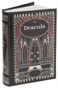 Link to an enlarged image of Dracula and Other Horror Classics (Barnes & Noble Collectible Classics: Omnibus Edition) (Barnes & Noble Leatherbound Classic Collection) -- Leather /