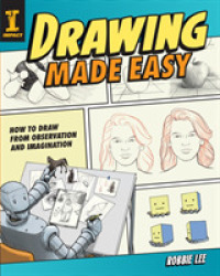 Link to an enlarged image of Drawing Made Easy : How to Draw from Observation and Imagination