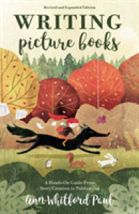 Link to an enlarged image of Writing Picture Books : A Hands-on Guide from Story Creation to Publication (Expanded Revised)