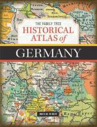Link to an enlarged image of The Family Tree Historical Atlas of Germany