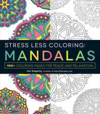 Books Kinokuniya Mandalas Adult Coloring Book 100