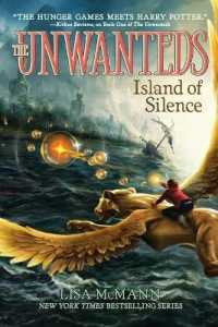 Link to an enlarged image of Island of Silence (Unwanteds) (Reprint)