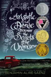 Link to an enlarged image of Aristotle and Dante Discover the Secrets of the Universe (Reprint)