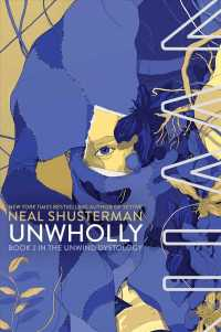 Link to an enlarged image of Unwholly (Unwind Dystology) (Reprint)