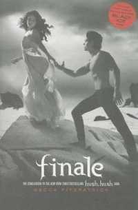 image of Finale ( Hush Hush 4 )