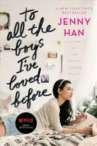 Link to an enlarged image of To All the Boys I've Loved before (To All the Boys I've Loved before) (Reprint)