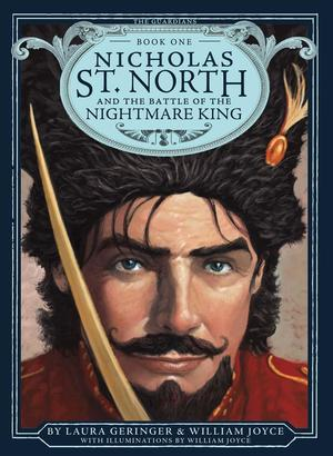 Link to an enlarged image of Nicholas St. North and the Battle of the Nightmare King (The Guardians) (Reprint)