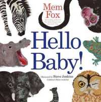 Link to an enlarged image of Hello Baby! (Classic Board Book) (BRDBK Reprint)