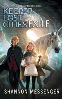 Link to an enlarged image of Exile ( Keeper of the Lost Cities 2 ) (Reprint)