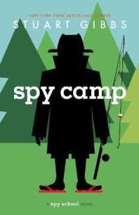 Link to an enlarged image of Spy Camp ( Spy School 2 ) (Reprint)