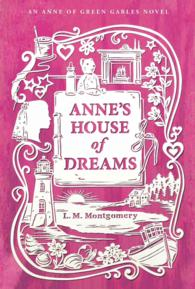 Link to an enlarged image of Anne's House of Dreams (Anne of Green Gables) (Reissue)