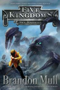 Link to an enlarged image of Sky Raiders ( Five Kingdoms 1 ) (Reprint)