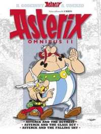 Link to an enlarged image of Asterix Omnibus 31, 32 & 33 : Asterix and the Actress / Asterix and the Class Act / Asterix and the Falling Sky (Asterix)