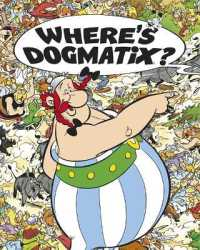 Link to an enlarged image of Where's Dogmatix? (Asterix)