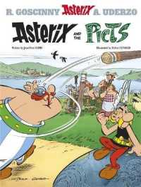 Link to an enlarged image of Asterix and the Picts (Asterix) (Translation)