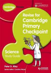 Link to an enlarged image of Revise for Checkpoint Science (Cambridge Primary) (Student Study Guide IL)