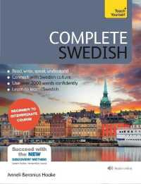 Link to an enlarged image of Teach Yourself Complete Swedish : Beginner to Intermediate Course (Teach Yourself) (Paperback + Pass Code BL)