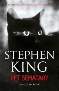 Link to an enlarged image of Pet Sematary : King's #1 bestseller - soon to be a major motion picture -- Paperback / softback