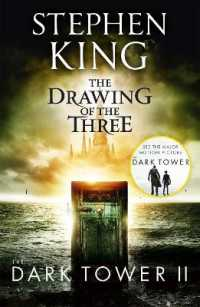 Link to an enlarged image of Dark Tower Ii: the Drawing of the Three : (Volume 2) -- Paperback / softback