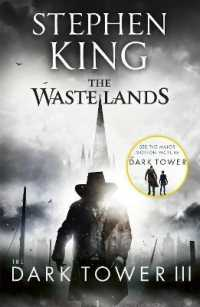 Link to an enlarged image of Dark Tower Iii: the Waste Lands : (Volume 3) -- Paperback / softback