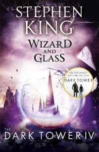 Link to an enlarged image of Dark Tower Iv: Wizard and Glass : (Volume 4) -- Paperback / softback