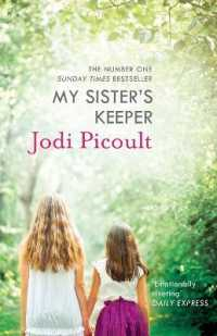 Link to an enlarged image of My Sister's Keeper -- Paperback / softback