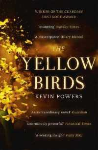Link to an enlarged image of Yellow Birds -- Paperback / softback