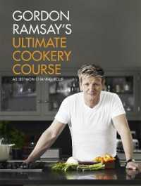Link to an enlarged image of Gordon Ramsay's Ultimate Cookery Course -- Hardback
