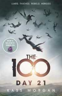 Link to an enlarged image of Day 21 ( The 100 #2 ) -- Paperback