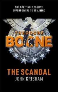 Link to an enlarged image of Theodore Boone: the Scandal : Theodore Boone 6 (Theodore Boone) -- Paperback / softback