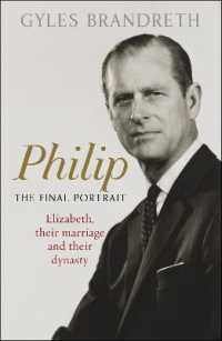 Link to an enlarged image of Philip: The Final Portrait (Exp)