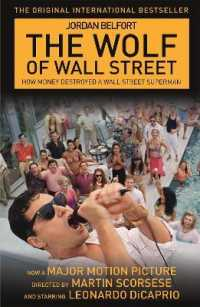 Link to an enlarged image of Wolf of Wall Street -- Paperback / softback