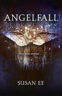 Link to an enlarged image of Angelfall : Penryn and the End of Days Book One (Penryn and the End of Days) -- Paperback / softback