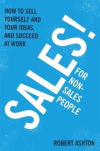 Link to an enlarged image of Sales for Non-Salespeople