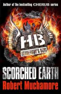 Link to an enlarged image of Scorched Earth (Henderson's Boys)
