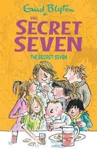 Link to an enlarged image of Secret Seven ( Secret Seven 1 ) -- Paperback