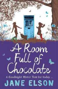 Link to an enlarged image of Room Full of Chocolate -- Paperback / softback
