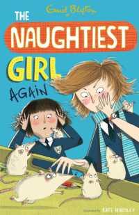Link to an enlarged image of The Naughtiest Girl Again ( Naughtiest Girl 2 )