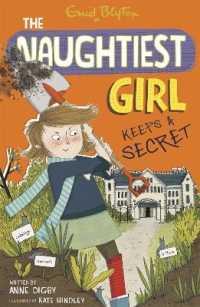 Link to an enlarged image of The Naughtiest Girl Keeps a Secret ( Naughtiest Girl 5 )