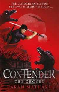 Link to an enlarged image of Contender: The Chosen: Book 1 (Contender)