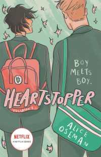 Link to an enlarged image of Heartstopper Volume One ( Heartstopper 1 ) -- Paperback / softback