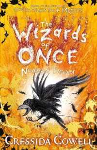 Link to an enlarged image of Wizards of Once: Never and Forever : Book 4 (The Wizards of Once) -- Paperback / softback