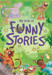 Link to an enlarged image of My Book of Funny Stories (My Book of) -- Hardback