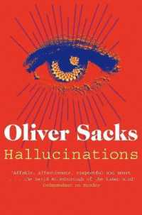 Link to an enlarged image of Hallucinations -- Paperback / softback