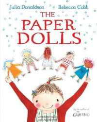 Link to an enlarged image of The Paper Dolls (The Paper Dolls)
